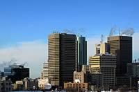 Winnipeg Movers - Winnipeg Moving Company