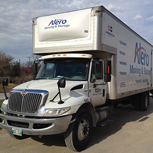 Winnipeg Movers