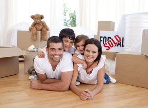 Residential Movers In Winnipeg