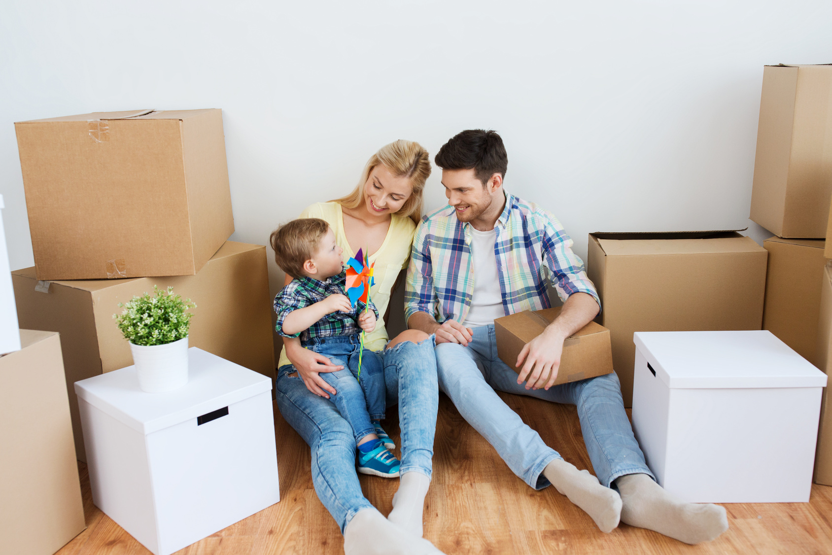 Moving Day You Need To Avoid These 5 Common Mistakes